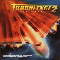 Turbulence 2: Fear of Flying — Don Davis