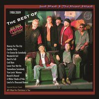 The Best of Jack Mack & The Heart Attack — Jack Mack & The Heart Attack