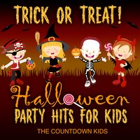 Trick or Treat! Halloween Party Hits for Kids — The Countdown Kids