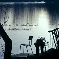 Adrift Remixes, Pt.1 — Papercut (GR)