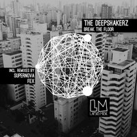 Break the Floor — The Deepshakerz
