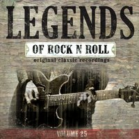 Legends of Rock n' Roll, Vol. 25 — сборник