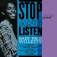 Stop And Listen — Baby Face Willette
