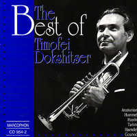 The Best of Timofei Dokshitser — Timofei Dokshitser