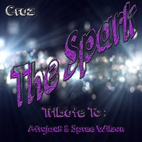 The Spark: Tribute to Afrojack & Spree Wilson — Cruz