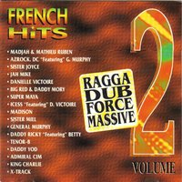 Ragga Dub Force Massive, Vol. 2 — сборник