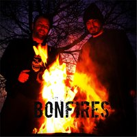 Bonfires — Thlovecraft & Josef Zorn