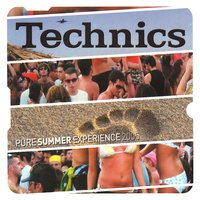 Technics. Pure Summer Experience 2005 — сборник