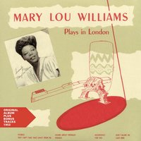 Mary Lou Williams Plays in London — Mary Lou Williams Trio, Джордж Гершвин