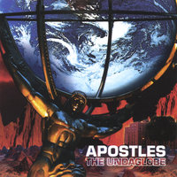 The Undaglobe — Apostles