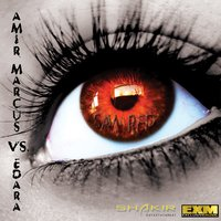 Amir Marcus VS Edara - Saw Red — Edara