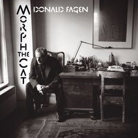 Morph The Cat — Donald Fagen