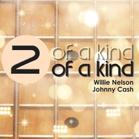 Two of a Kind - Willie Nelson & Johnny Cash — Willie Nelson