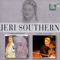 Jeri Southern Meets Cole Porter/At The Crescendo — Jeri Southern