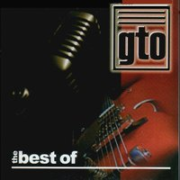 GTO : The Best Of — GTO
