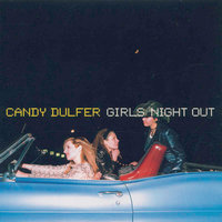 Girls Night Out — Candy Dulfer