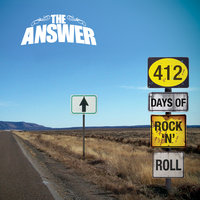 412 Days Of Rock And Roll — The Answer