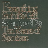 Adapt Or Die - 10 Years Of Remixes — Everything But The Girl