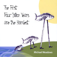 The First Four Billion Years Are the Hardest — Michael Meadows