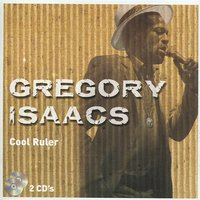 Cool Ruler - CD 2 — Gregory Isaacs