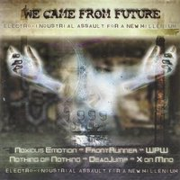 We Came From Future — сборник