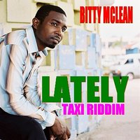 Lately — Bitty Mclean