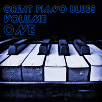 Great Piano Blues Vol 1 — сборник