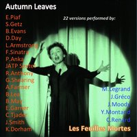 Autumn Leaves / Les feuilles mortes — сборник