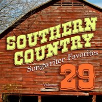 Southern Country Songwriter Favorites, Vol. 29 — Hit Crew Masters