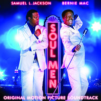 Soul Men - Original Motion Picture Soundtrack — саундтрек