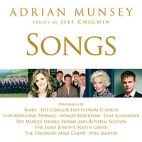 Songs — Adrian Munsey