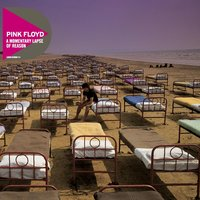 A Momentary Lapse Of Reason — Pink Floyd