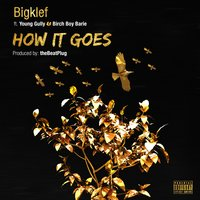 How It Goes — Young Gully, Birch Boy Barie, BigKlef