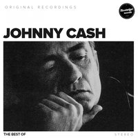 The Best Of — Johnny Cash