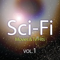 Sci & Fi Movie Hits — The Original Movies Orchestra