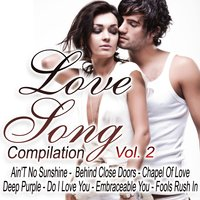 Love Song Compilation Vol.2 — сборник
