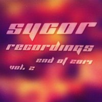 Sycor Recordings - End of 2014 Vol. 2 — сборник