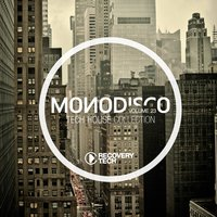 Monodisco, Vol. 23 — сборник
