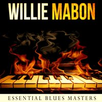 Essential Blues Masters — Willie Mabon