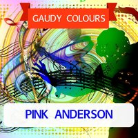 Gaudy Colours — Pink Anderson