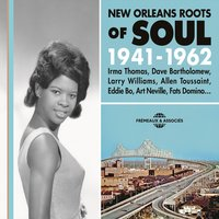 New Orleans Roots of Soul 1941-1962 — сборник