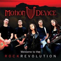 Welcome to the Rock Revolution — Motion Device