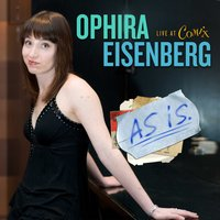As Is - EP — Ophira Eisenberg