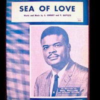 Sea of Love — Phil Phillips