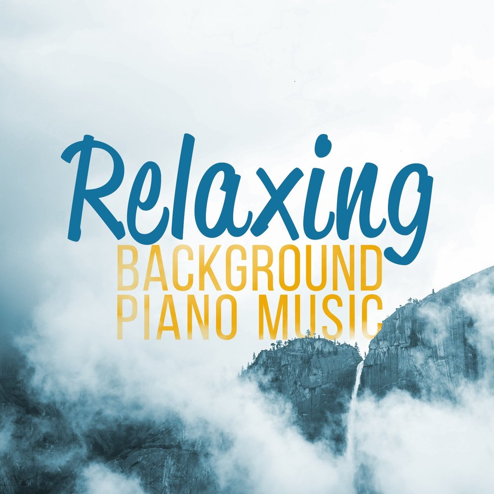 Relaxing Background Piano Music — Studying Music and Study