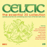 Celtic: The Essential 30 Collection Disc 2 — сборник