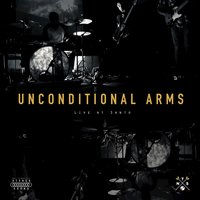 Live at Santo — Unconditional Arms
