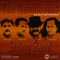 The Neighbours String Band — The Neighbours String Band
