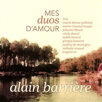 Mes duos d'amour — Alain Barriere