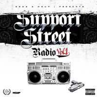 Support Street Radio, Vol. 1 — сборник